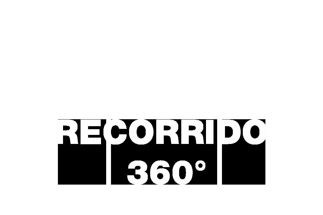 8- RECORRIDO 360