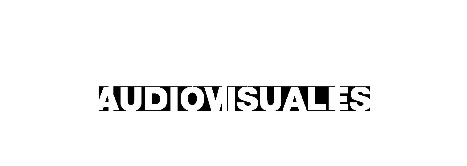 Botón audiovisuales