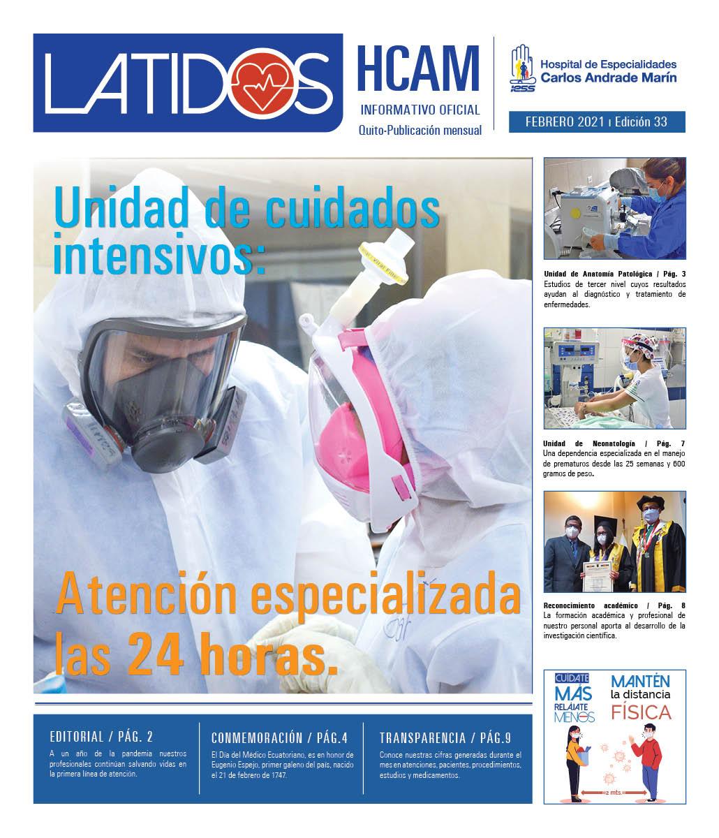 Latidos_HCAM_33_Febrero_2021_Ok
